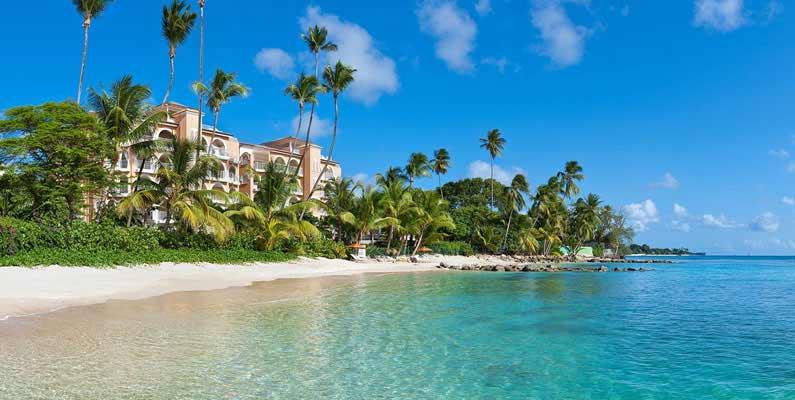 Little Battaley - Barbados