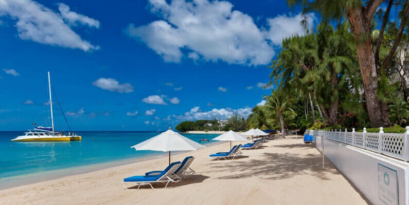 Paynes Bay Beach - Barbados