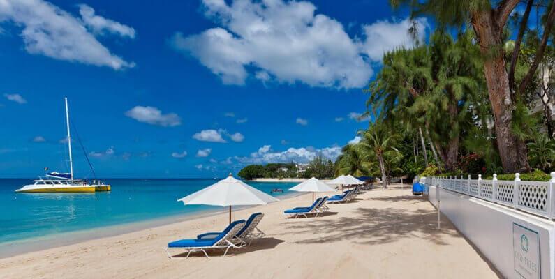 Paynes Bay Beach - Barbados