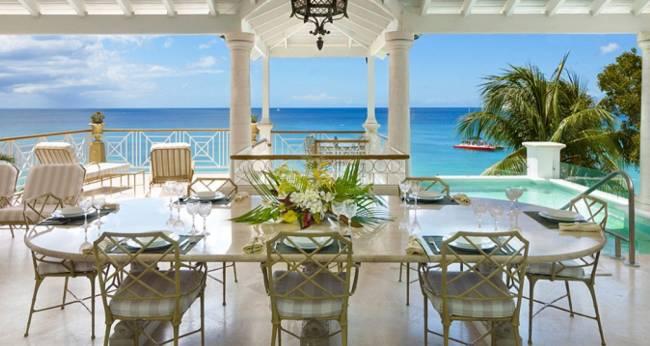 La Mirage at Old Trees - Vacation Rental in Barbados