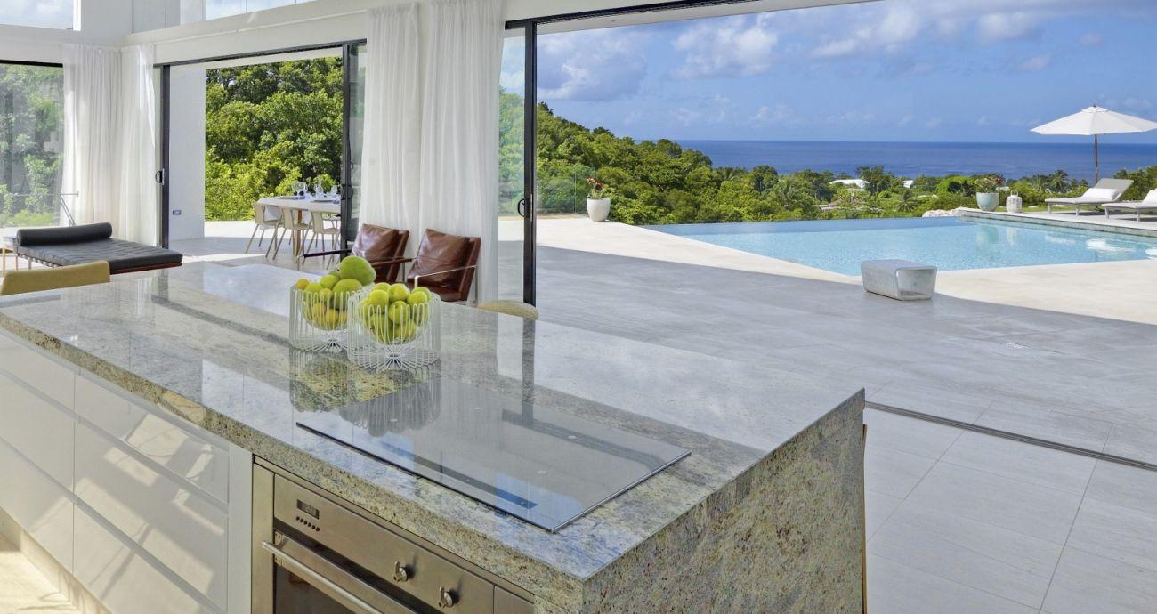 Atelier Villa Barbados | Luxury Four Bedroom Villa Barbados