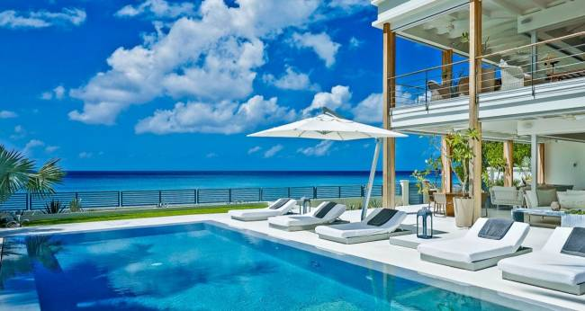 The Dream - Vacation Rental in Barbados