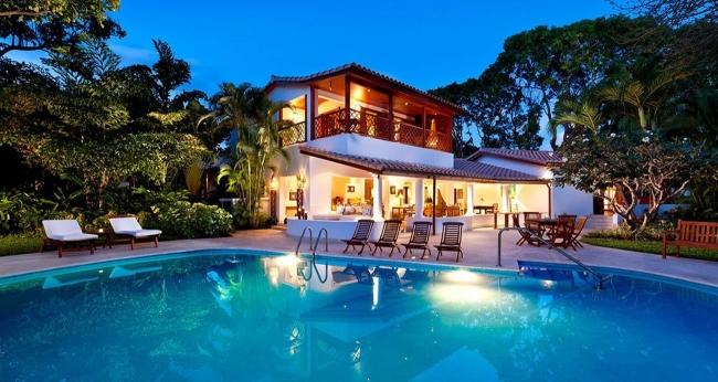 Blue Point - Vacation Rental in Barbados