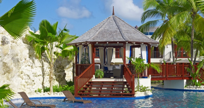 Claridges 6 - Vacation Rental in Barbados