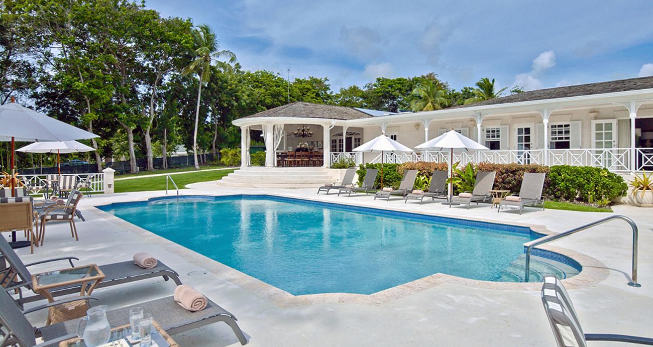 Coralita Villa Barbados