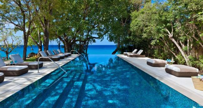 Crystal Springs - Vacation Rental in Barbados