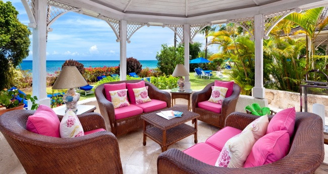 Emerald Beach 6 - Vacation Rental in Barbados