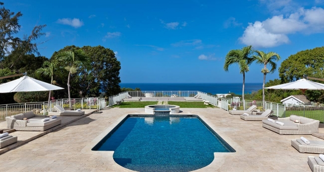 High Breeze - Vacation Rental in Barbados