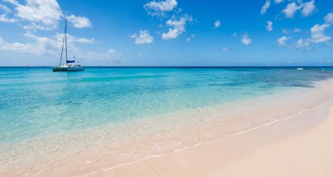 Merlin Bay Nutmeg - Vacation Rental in Barbados