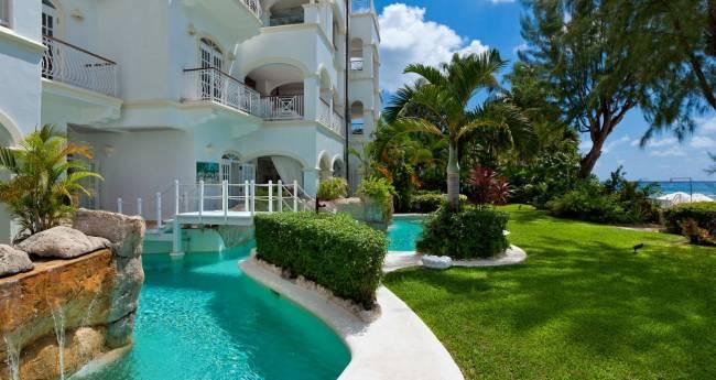 Old Trees 7 Bella Vista - Vacation Rental in Barbados