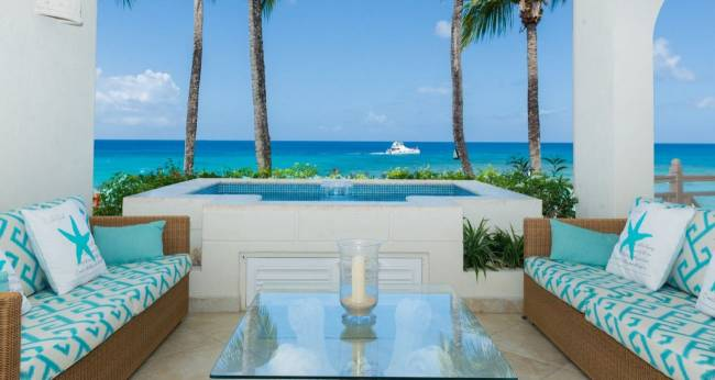 Reeds House 9 - Vacation Rental in Barbados