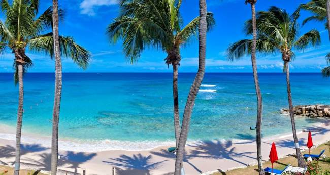 Reeds House 12 - Vacation Rental in Barbados