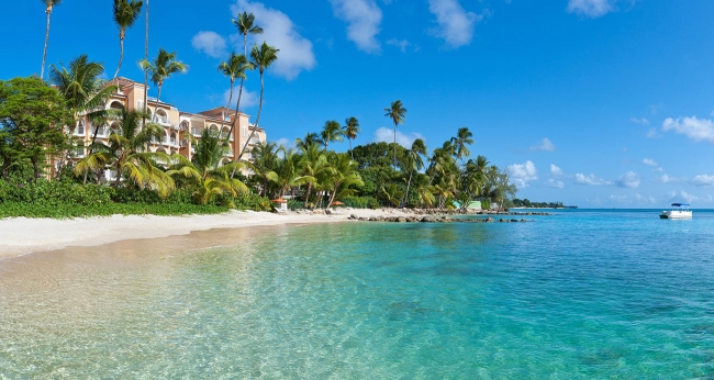 St Peter's Bay - Vacation Rental in Barbados
