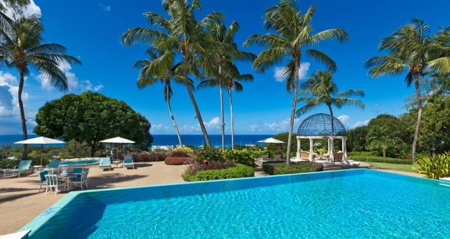 Stanford House - Vacation Rental in Barbados