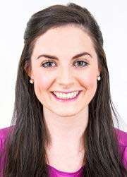 Aine O' Sullivan - Our Team