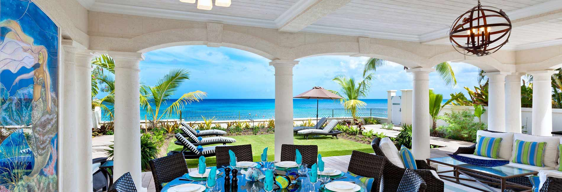Still Fathoms - Reeds Bay, St James - Vacation Rental Barbados