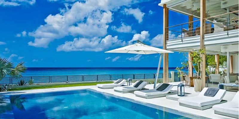 Villas Barbados | Luxury Villas & Vacation Rentals in Barbados